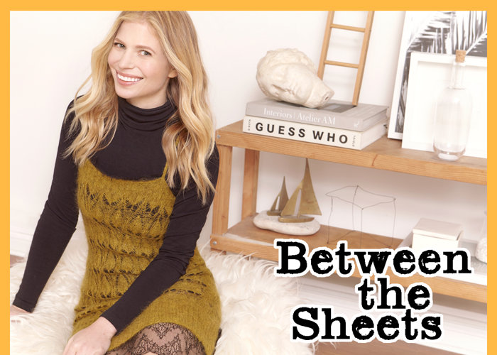 between the sheets – TrunkSpace