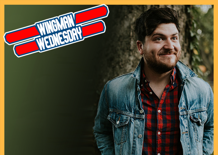 OlanRogers_Wingman_wednesday