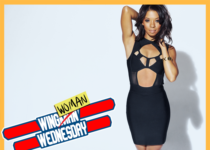 AngelParker_Wingwoman_wednesday