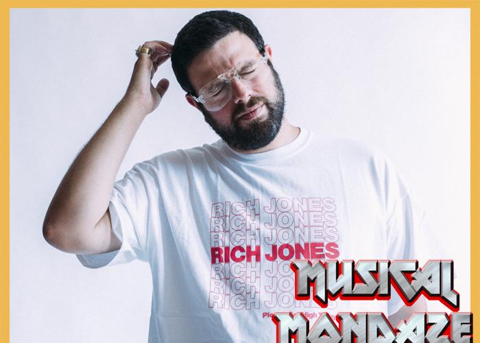 RichJonesFeatured